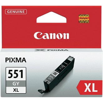 Canon CLI551GY XL grey | MG5450/MG6350