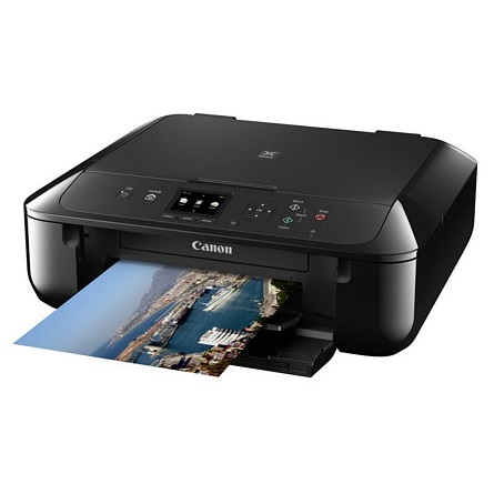 Canon Pixma MG5750 fekete tintasugaras multifunkciós nyomtató