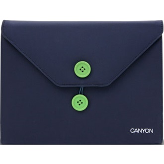 Canyon CNA-IPS01BL iPad 9,7 tablet tok kék