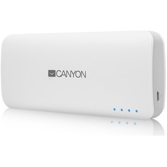 Canyon CNE-CPB100DG 10000mAh powerbank