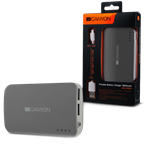 Canyon CNE-CPB78DG 5V 7800mAh powerbank