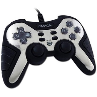 Canyon CNG-GP01N USB gamepad