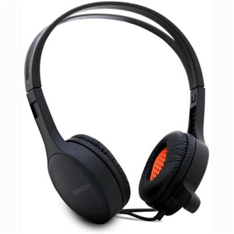 Canyon CNL-MBHS01 headset (fekete)