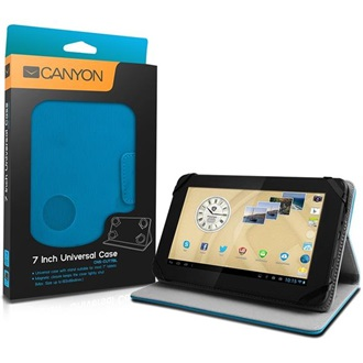 Canyon CNS-CUT7BL 7 tablet tok kék