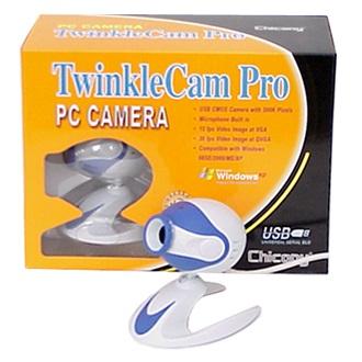 CHICONY TWINKLECAM PRO USB WEBKAMERA WINDOWS 10 DOWNLOAD DRIVER