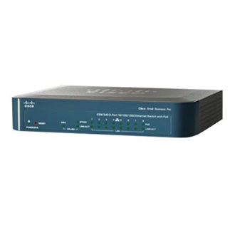 Cisco ESW-540-8P-K9 switch