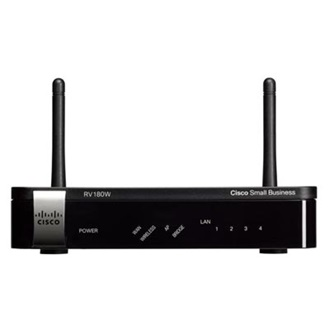 Cisco RV180W-E-G5 WI-FI router