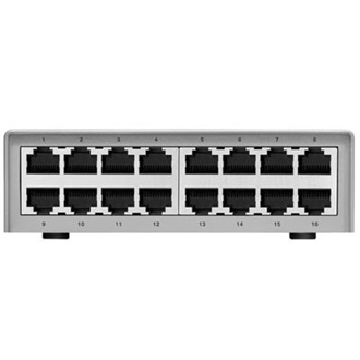 Cisco SF100D-16 rack switch