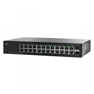 Cisco SG102-24 switch