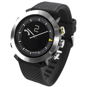 Cogito Classic 2.0 Connected Watch ezüst