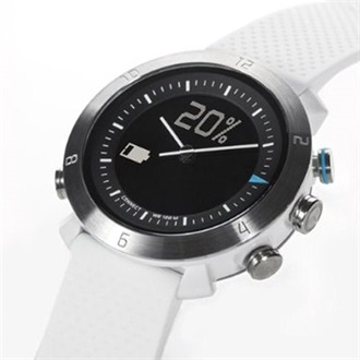 Cogito Classic 2.0 Connected Watch fehér
