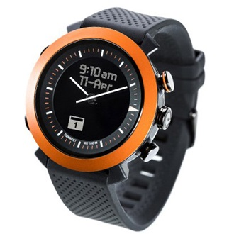 Cogito Classic 2.0 Connected Watch narancssárga