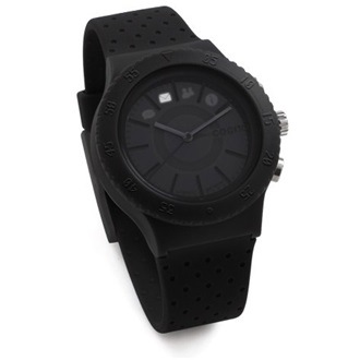 Cogito Pop Connected Watch fekete