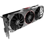 Colorful GeForce GTX 1660 iGame Advanced OC-V 6GB GDDR5 192-bit grafikus kártya