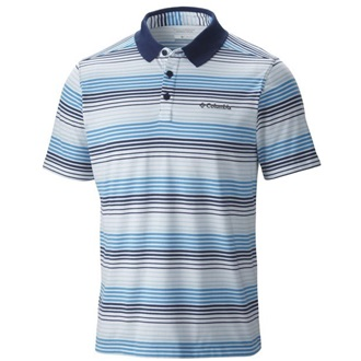 Columbia Sweat Threat II Polo