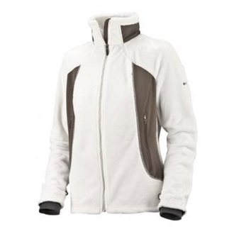 Columbia Wind Groove Fleece Jacket női polár kardigán (139)