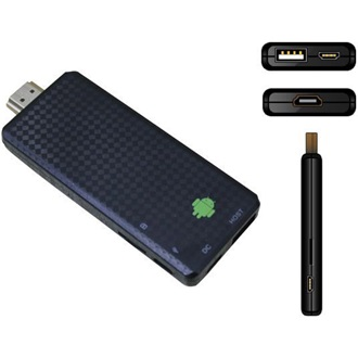 Concorde 402BT Android Mini PC