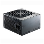 Cooler Master Elite Power Black ATX desktop tápegység 600W BOX