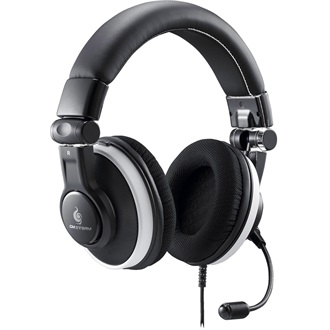 Cooler Master STORM - Ceres 500 Headset - SGH-4600-KWTA1