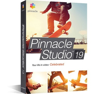 Corel Pinnacle Studio 19 Standard ML EU