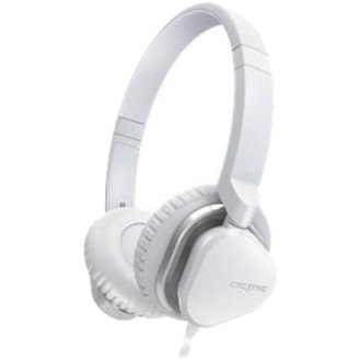 Creative Labs HEADSET MA2400 White