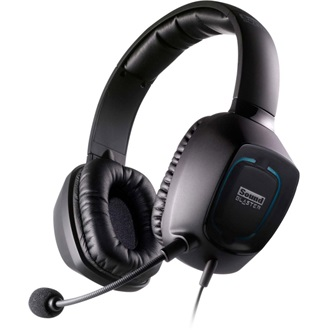 Creative Labs Headset SB Tactic 3D Alpha