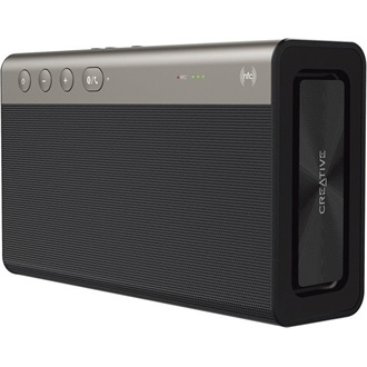 Creative Speaker Sound Blaster Roar 2 CLE-R - Black