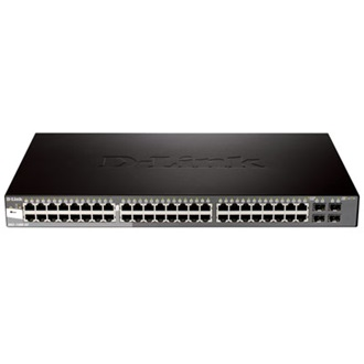 D-Link DGS-1500-52 switch