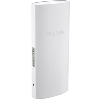 D-Link DUAL-BAND POE OUTDOOR 5GHZ BRIDGING ACCESS POINT