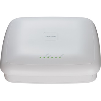 D-Link DWL-3600AP WI-FI PoE access point
