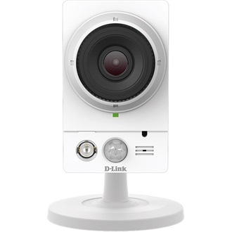 D-Link Full HD Cloud PoE Camera