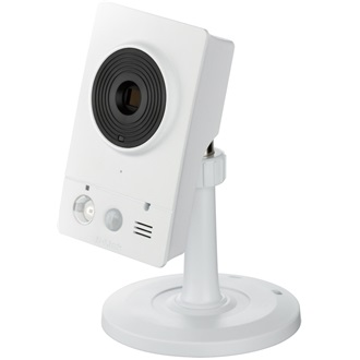 D-Link HD Day/Night Indoor Cloud Camera (CMOS sensor)