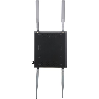 D-Link Indoor AirPremier N Quadband 2.4GHz and 5GHz Gigabit PoE Managed Access Point w/ Plenum Chassis- 300Mbps Wireless