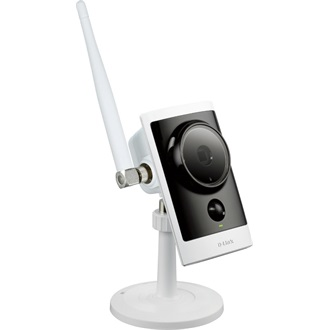 D-Link WIRELESS N DAY&NIGHT HD OUTDOOR CLOUD CAMERA