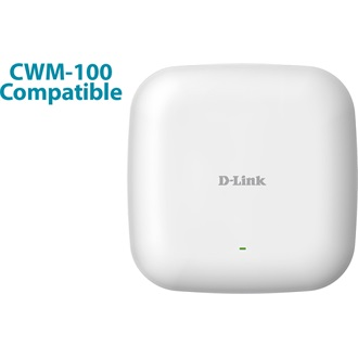 D-Link Wireless AC1200 Simultaneous Dual-Band with PoE Access Point