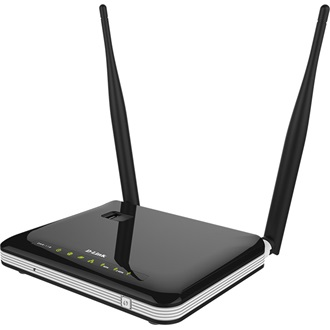 D-Link Wireless AC750 Dual-Band Multi-WAN Router