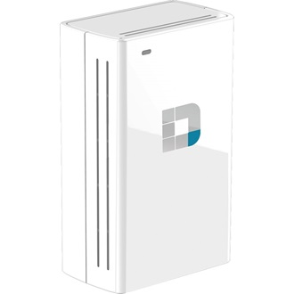 D-Link Wireless AC750 Dual Band Range Extender