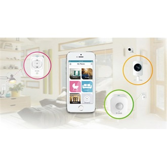 D-Link mydlink Home SMART Home HD Starter Kit