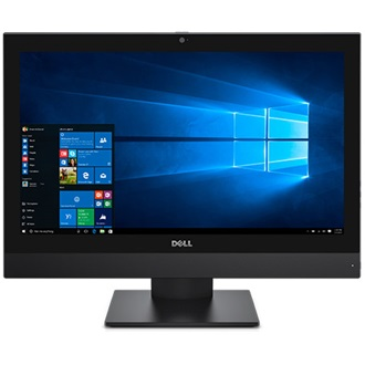 "DELL AIO Optiplex 3240 21.5"" FHD Touch, Intel Core i5-6500 (3,20GHz), 8GB, 500GB, Windows 10 Pro"