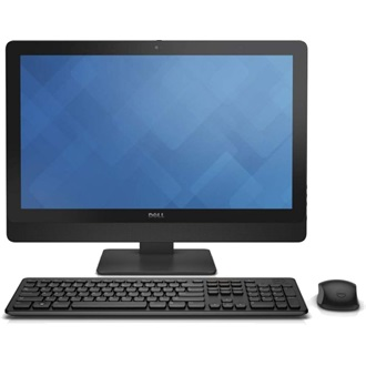 "DELL AIO Optiplex 7440 23"" FHD Non Touch, Intel Core i7-6700 (3,40GHz), 8GB, 1TB, Windows 10 Pro ADJUSTABLE STAND"
