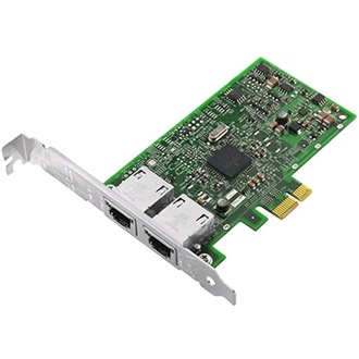 DELL BROADCOM 5720 DP 1Gb PCI Network Interface Card