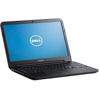 DELL Inspiron 3521 notebook