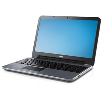 Dell Inspiron 5537 notebook ezüst