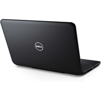 DELL Inspiron 3737 notebook fekete
