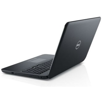 DELL Inspiron 3721 notebook fekete