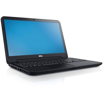 Dell Inspiron 3537 notebook fekete