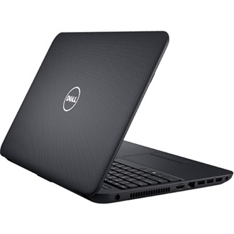 DELL Inspiron 3521 notebook (fekete)