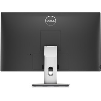 "DELL LED Monitor 27"" S2715H 1920x1080, 250cd, 7ms, HDMI, VGA, 2xUSB, fekete"