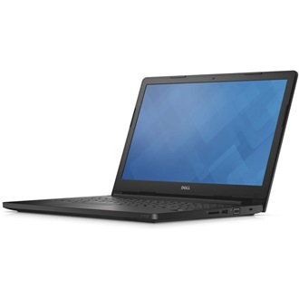 Dell Latitude 3560 notebook fekete