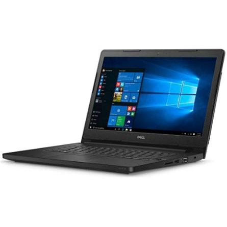 Image of Dell Latitude 3570 notebook black